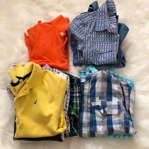 Other - LOT of 11, Size 4-6 Boys Shirts